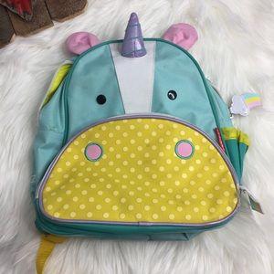 Skip Hop Unicorn Backpack